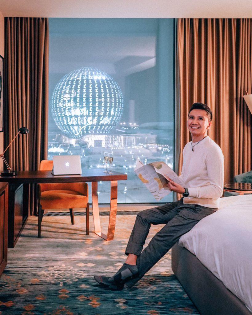 Как выбрать лучший отель в Казахстане? Советы трэвел-блогера Даната Алиева