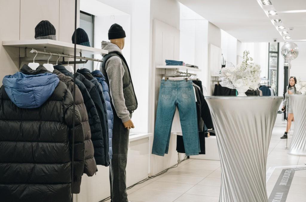 Коктейль в честь презентации новых коллекций состоялся в алматинском Moskva Department Store