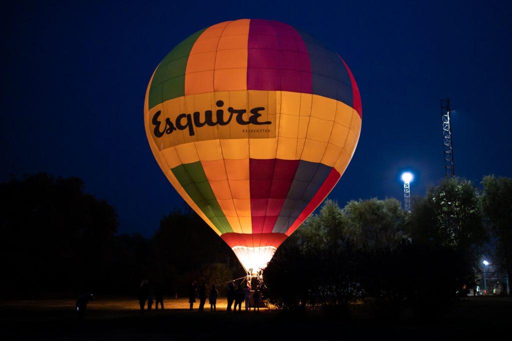 Esquire Picnic 2021: фотоотчет