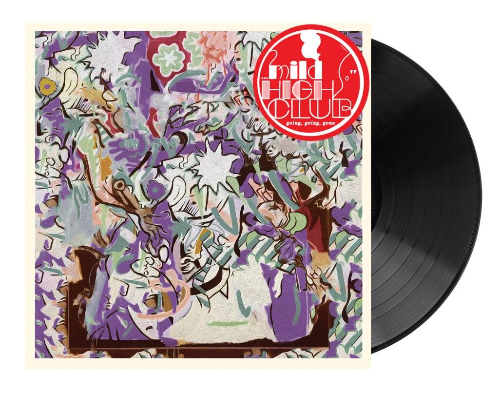 Лучшие альбомы сентября. Часть 2