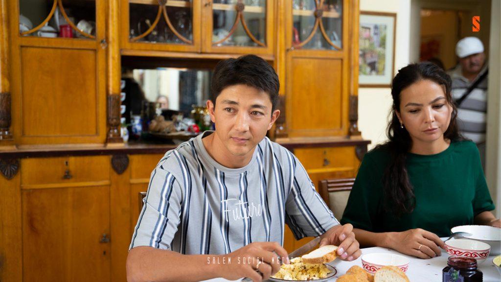 «Пракурор»: в Казахстане выйдет сериал, основанный на реальной афере с полицией
