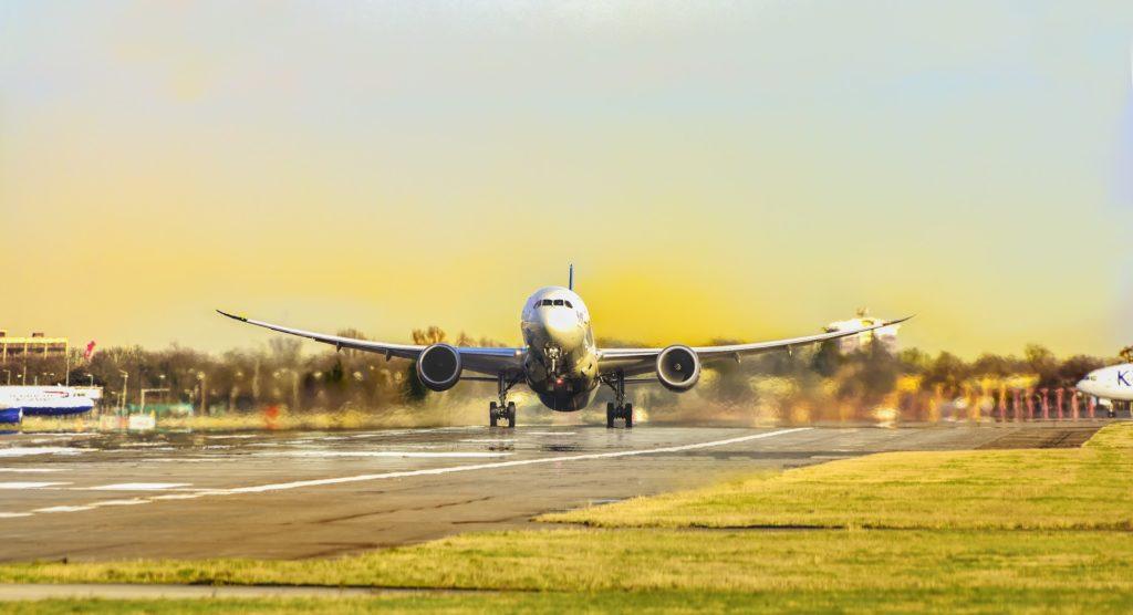 Пассажирские авиаперевозки в Казахстане обогнали не только прошлогодние, но и позапрошлогодние «докоронакризисные» показатели