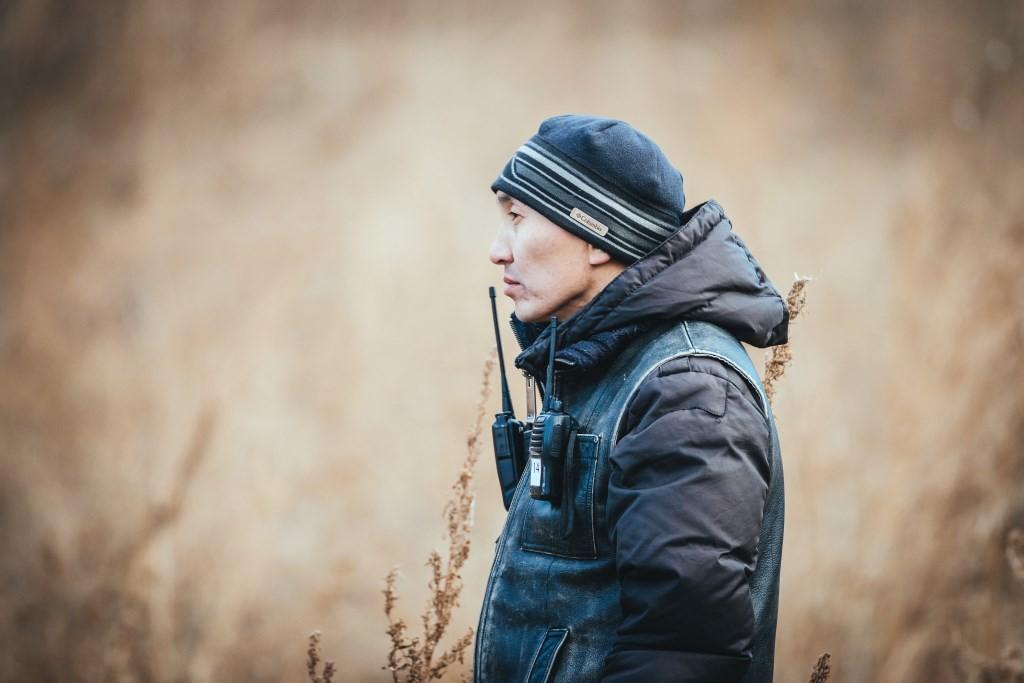 Продюсер фильма в Казахстане Нарын Игилик
