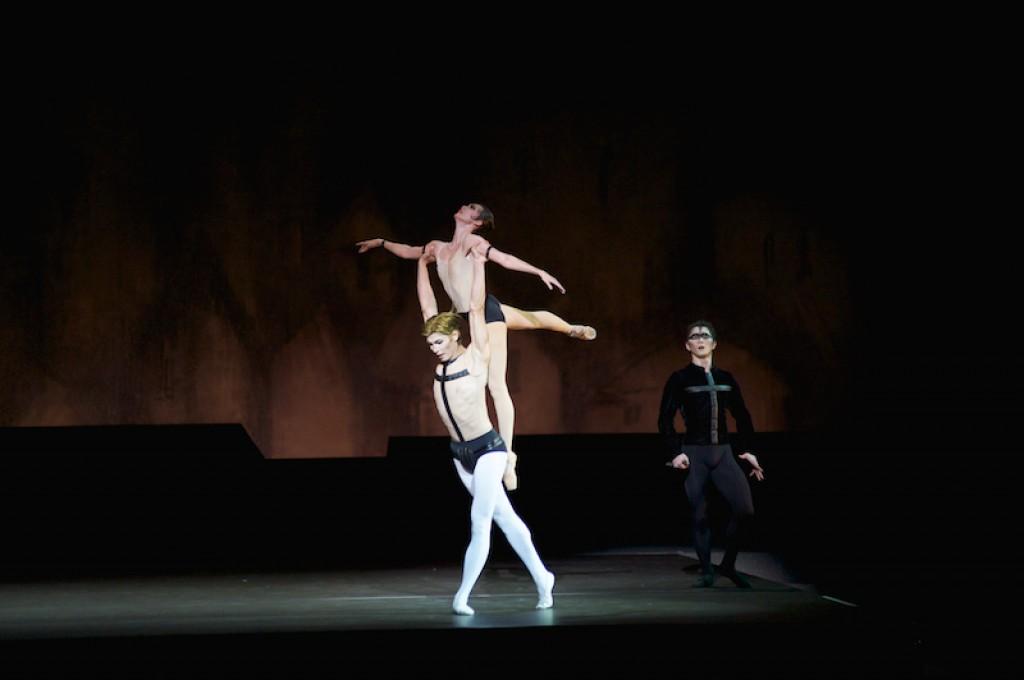 Балет haute couture<br />  9